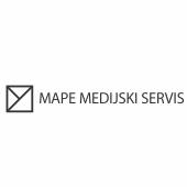 Mape medijski servis