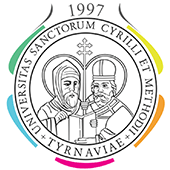 Sveučilište sv. Ćirila i Metoda (University of Saint Cyril and Methodius)