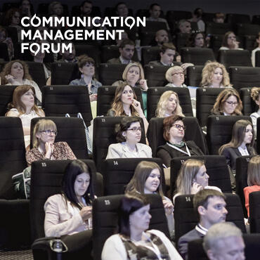 Communication management forum Bernays