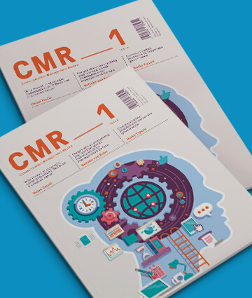 Communication management review - CMR 1 - 2016