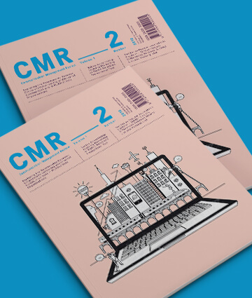Communication management review - CMR 2
