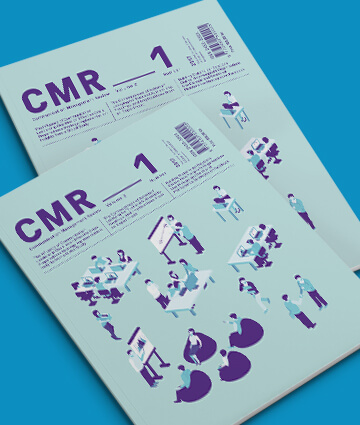 Communication management review - CMR 3