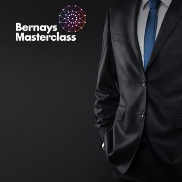 Bernays MasterClass