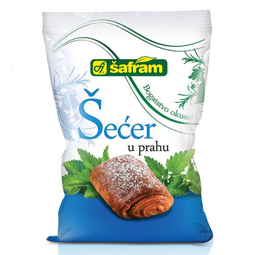 Šećer u prahu