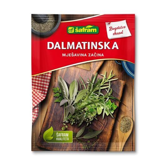 Dalmatian Spice Blend