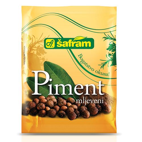 Piment mljeveni