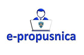 SUSTAV E-PROPUSNICE