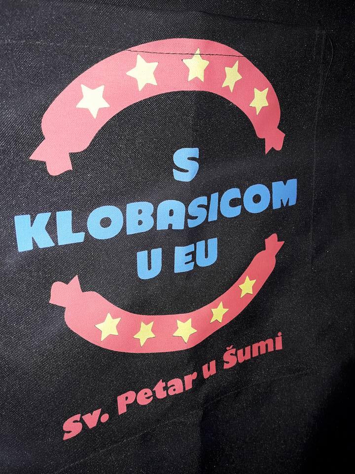 Osnovana Udruga S klobasicom u EU