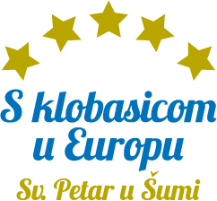S KLOBASICOM U EU- POPIS KUĆA ZA ODMOR