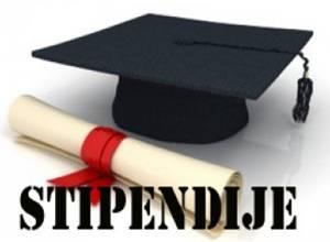 OBAVIJEST O DODJELI STIPENDIJA UČENICIMA I STUDENTIMA